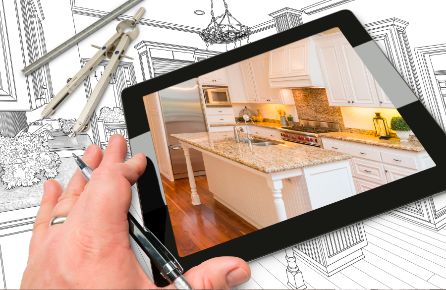 Designing and Building the Kitchen of Your Dreams
