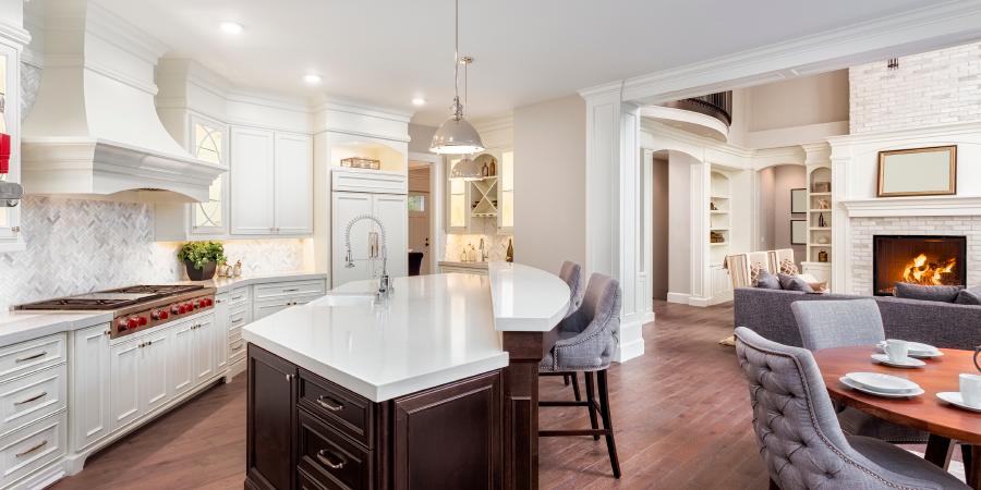 Kitchen Remodeling in White Plains NY: Splendid, Modern & Sleek