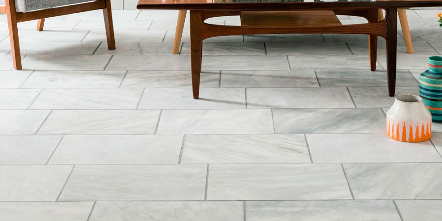 Marble Tile for your Floors: The ideal choice
