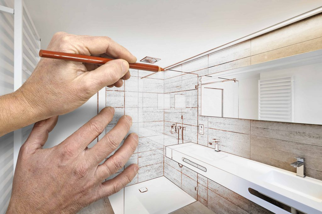 We Help You to Plan Your Bathroom Remodeling