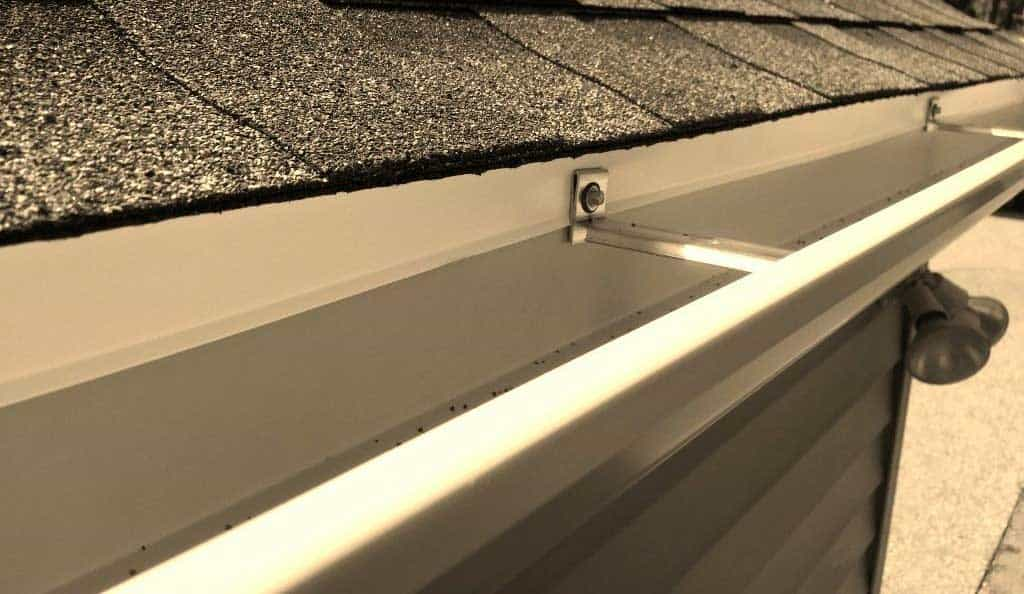 Benefits of Proper Gutter Installation