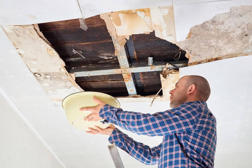 Common Signs that You Need an Urgent Roof Repair