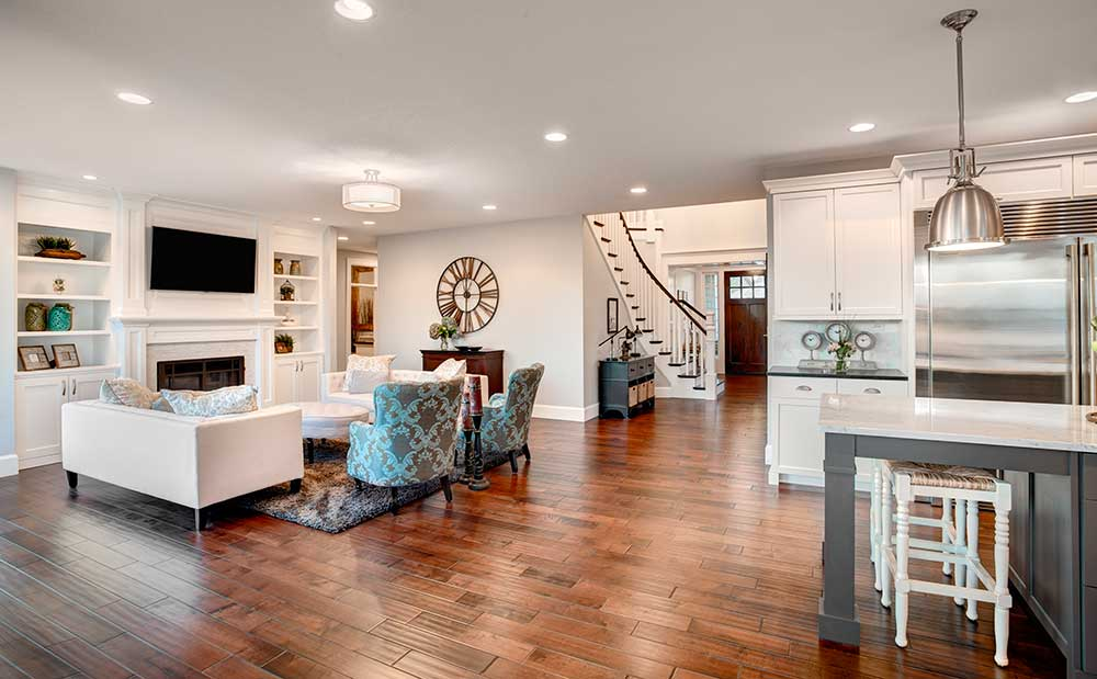 Home Remodeling in White Plains NY