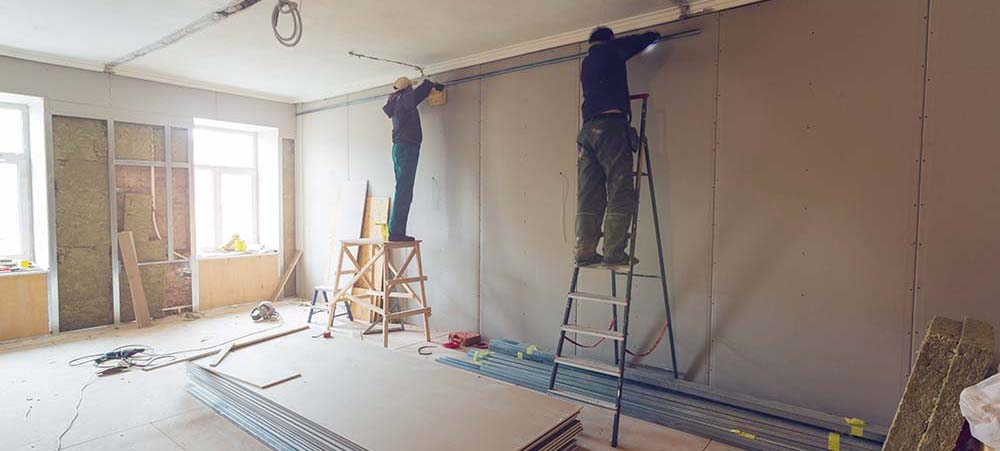 What Is Drywall?
