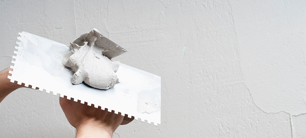 What Is Plaster?