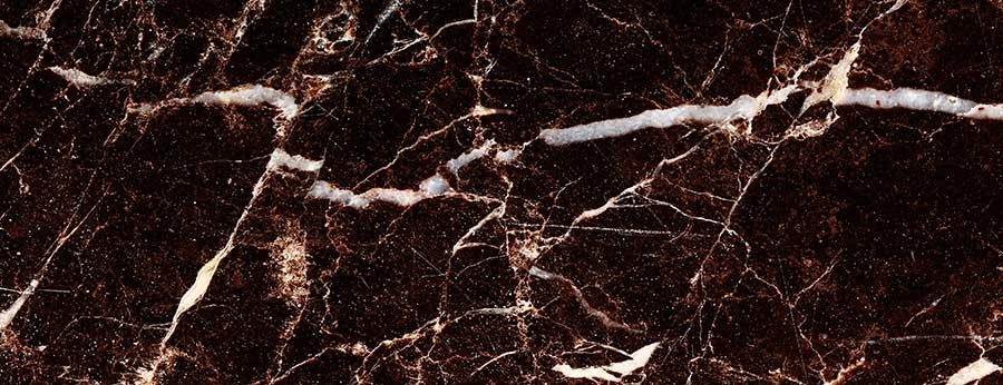 Dark Brown Emperador Marble