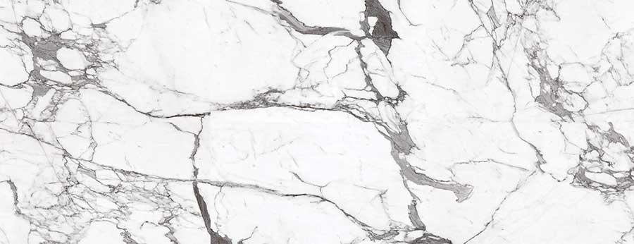 Luxurious White Calacatta Marble