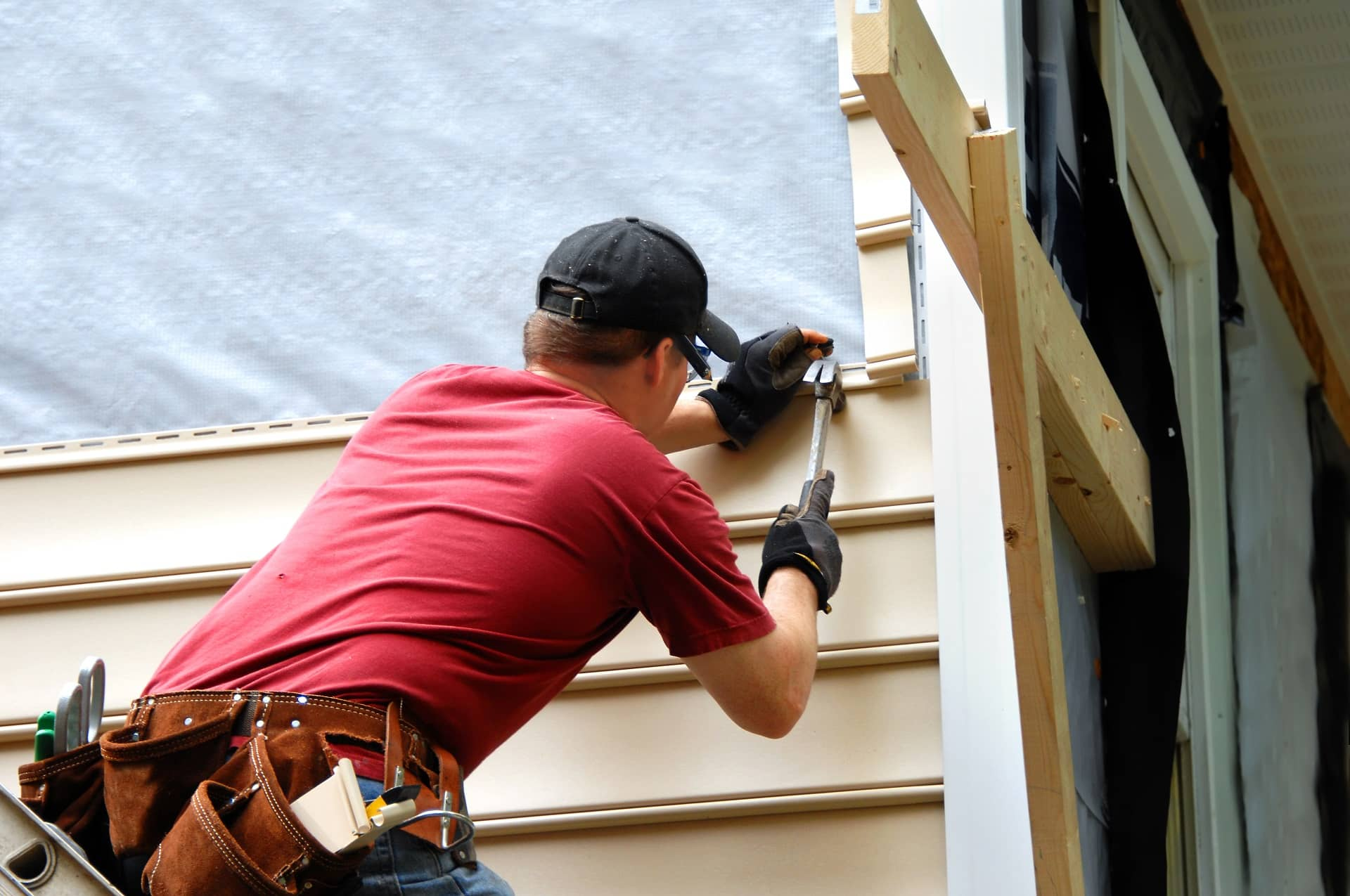 Siding contractor in Yonkers NY