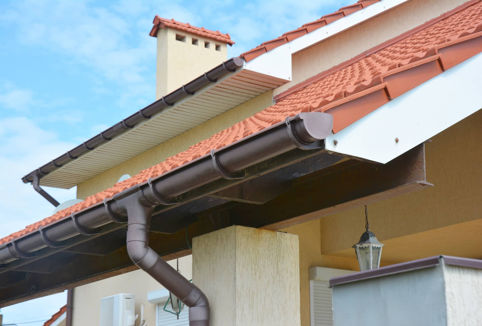 We install the best gutter systems