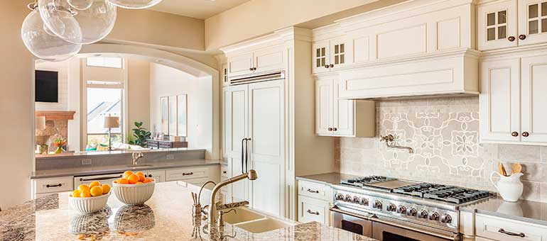 Kitchen remodeling in Westchester County NY