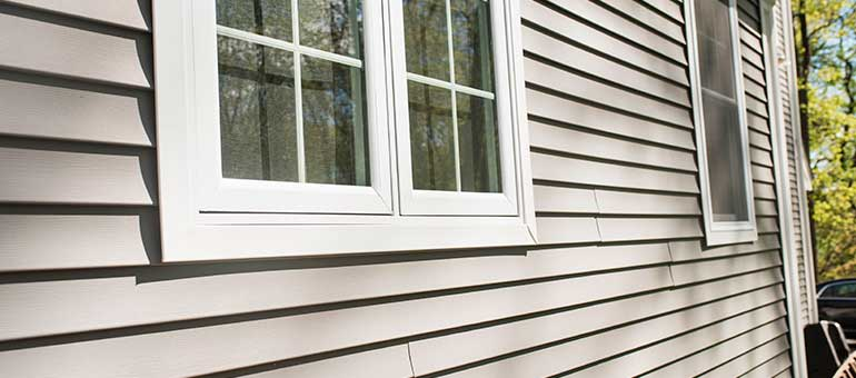 Siding installation in Westchester County NY